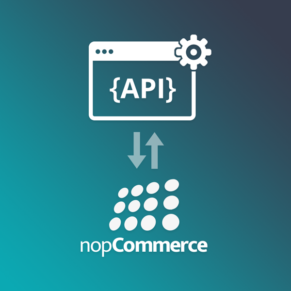 API plugin for nopCommerce
