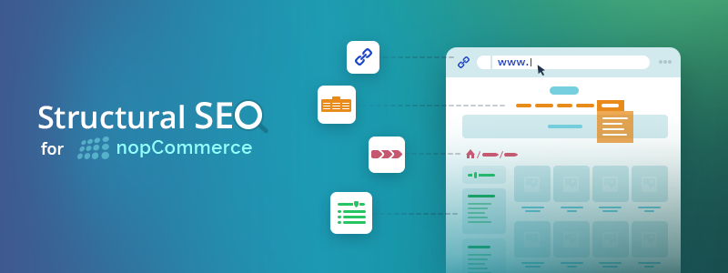 Structural SEO For NopCommerce: The 3-Step Strategy To Follow
