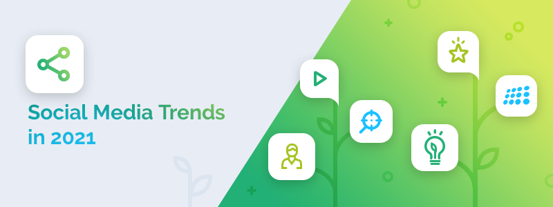 NopCommerce Business Growth: 6 Social Media Trends To Jump On in 2021