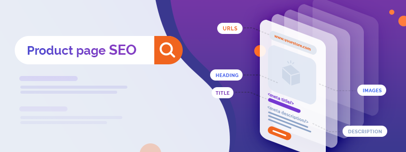 Product Page SEO for NopCommerce: What is it & How to do it?